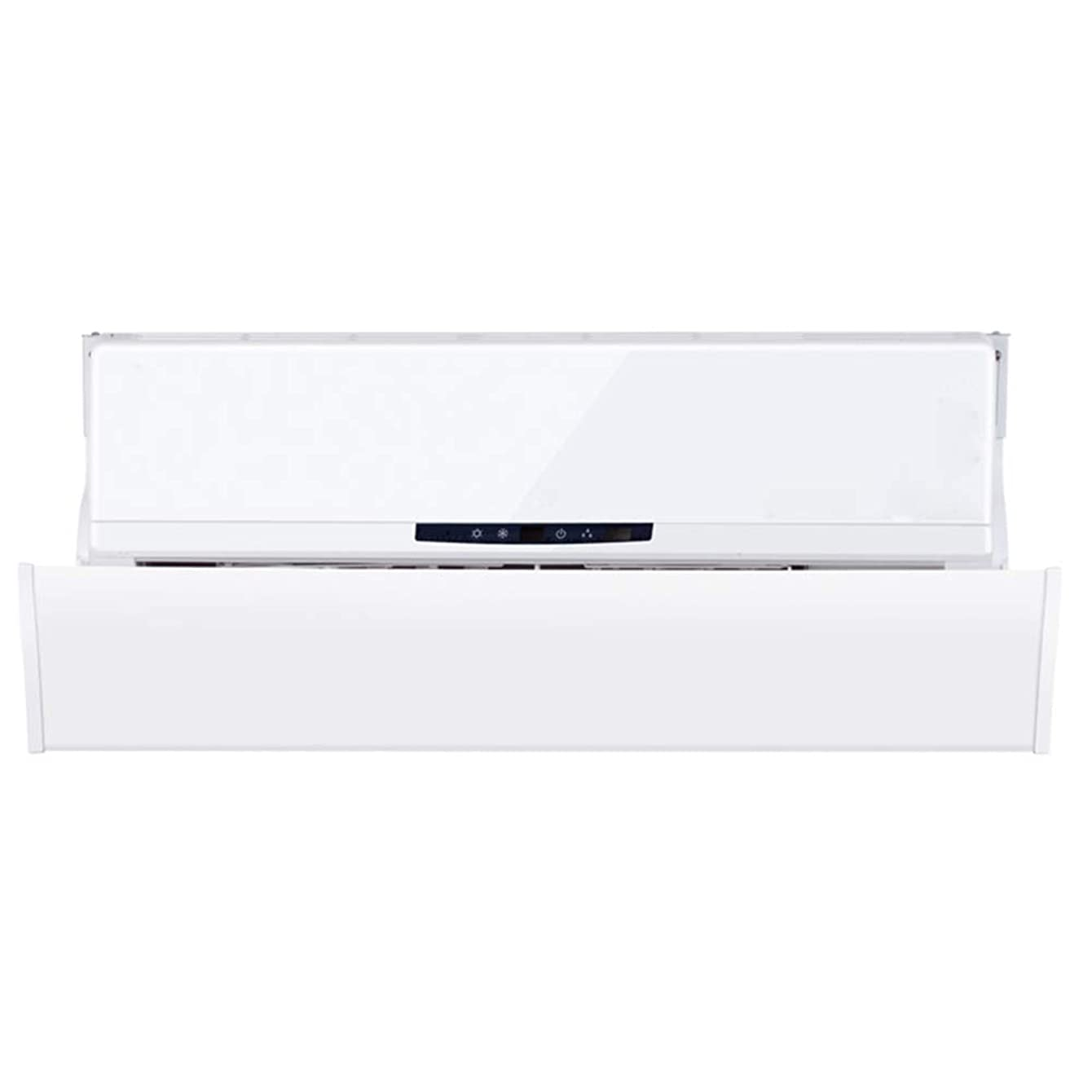 Furniture Air Conditioning Baffles, Wall-Mounted Air Conditioning Wind Deflector Common External Removable, Suitable for The Elderly Children Pregnant Women