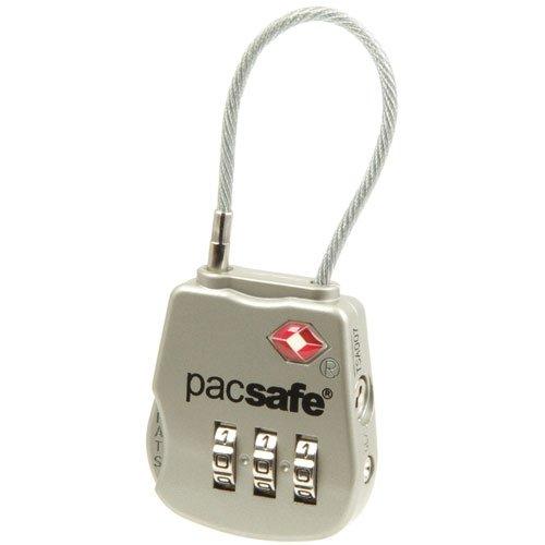 イーグルクリーク トレッキング アウトドア トラベルバック Pacsafe プロセーフ800 12970026 SLV