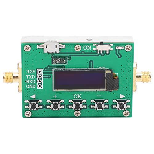 Atenuador programable digital, módulo atenuador de precisión, placas PCB de 50 Ω...