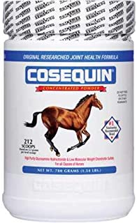 red cell equine