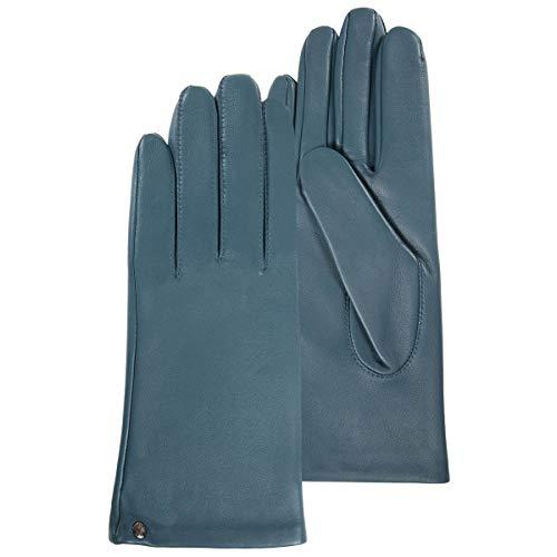 DAMEN Handschuhe Lammleder mit Seidenfutter. Isotoner 7