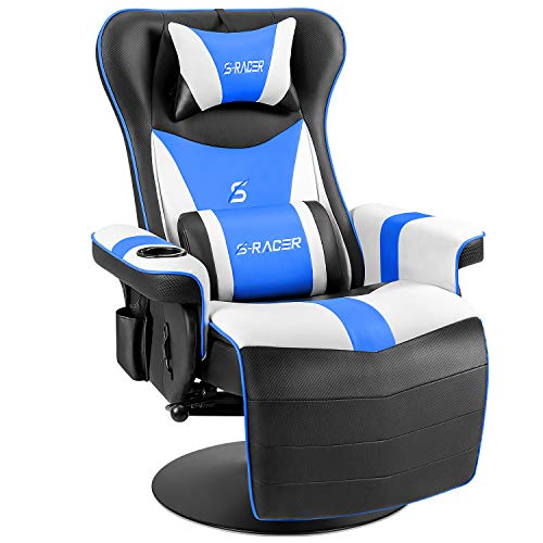 Furniwell Gaming Recliner...