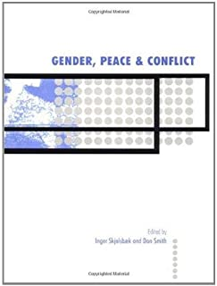 Gender, Peace and Conflict (International Peace Research Institute, Oslo (PRIO))