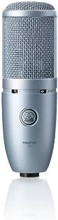 Portátil, AKG Perception 120profesional micrófono de estudio (plata) color: plateado Consumer Electronic Gadget Shop