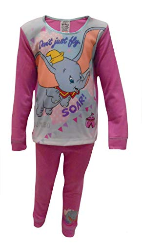 Disney Dumbo Fly Mädchen Schlafanzug 12-18 Monate