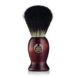 The Body Shop Shaving Brush