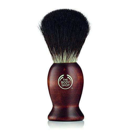 The Body Shop Escova de Barbear de Madeira