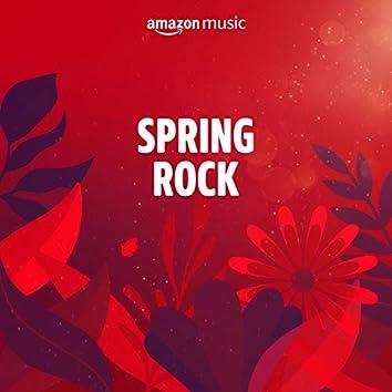 Spring Rock