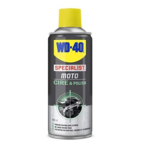 WD-40 Specialist...