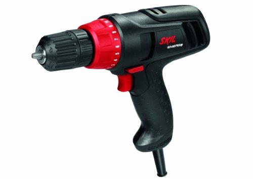 Skil F0156220AA Atornillador 6220 AA, 240 W, 240 V, Negro