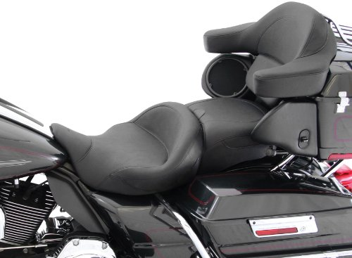 Mustang 79538 Super Touring Motorcycle Seat