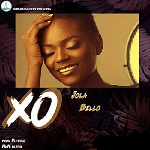Rhaji Kasco feat. Jola Bello