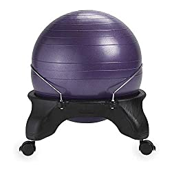 Top 10 Best Selling Office Ball Chairs Reviews 2020
