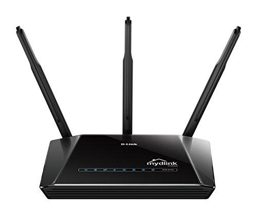 D-Link DIR-619L N 300 High Power Cloud Wireless Router 3 Antenna 79006931966, WiFi