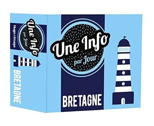 Une idée par jour Bretagne 2020