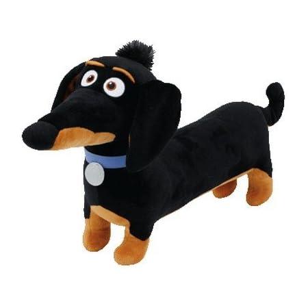 MWMT Ty Beanie BUDDY WEENIE the German Dachshund DOG Fast Shipping
