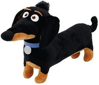 Ty Beanie Babies Secret Life of Pets Buddy The Dog Medium Plush