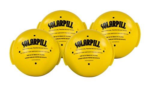 Aquapill Solar Pill Liquid Solar Blanket