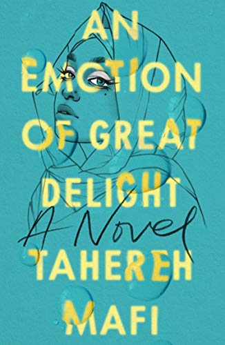 An Emotion Of Great Delight: New heartbreaking romance for 2021 from author of the much-loved fantasy series Shatter Me and contemporary YA novel, A Very Large Expanse of Sea