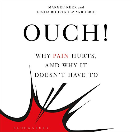 Ouch! cover art