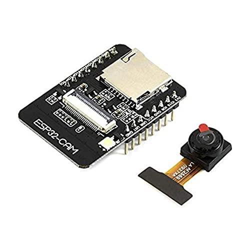 Stemedu Ai-Thinker ESP32-CAM Modul ESP32 WiFi Bluetooth OV26