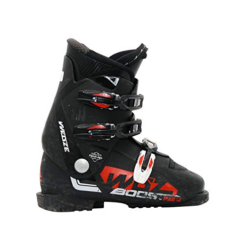 Bota de esquí Junior Usado wed'ze Boost Equipo 40