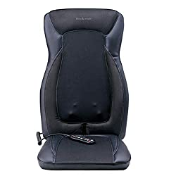 which is the best massage seat topper in the world