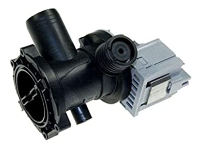 Pump: WM: Ariston Hotpoint Indesit Ariston, Hotpoint, Indesit washing machine drain pump 220v / 240v 50hz 30w