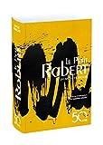 Dictionnaire Le Petit Robert de la langue française - Édition des 50 ans (Musique - Mutation)