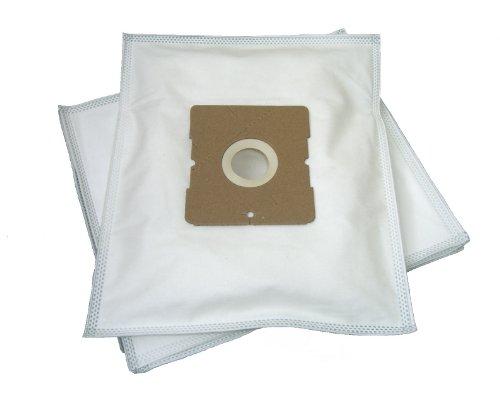 10 x Sacs Aspirateur Filtatex (V/1MiF) pour Proline ASP18 / asp 18 1800w
