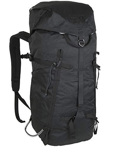MOUNTAIN HARDWEAR(マウンテンハードウェア) スクランブラー25バックパック OU8268 010(Black) R[レギュラー]
