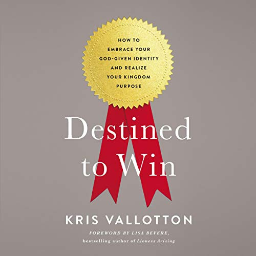 Destined to Win cover art
