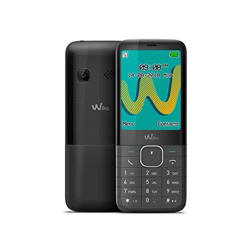 WIKO Riff3 Plus – El mejor móvil antiguo libre