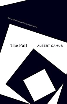 the fall albert camus