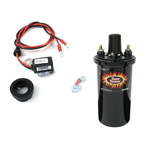 Pertronix 1281 40011 Ignitor and Flame-Thrower