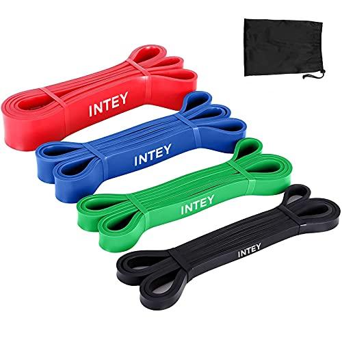 cintas elasticas musculacion largas Marca TNTY