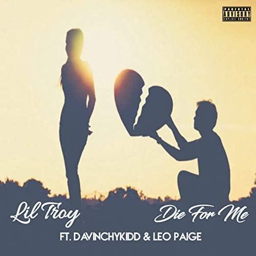 Liltroy feat. Leo Paige & Davinchykidd