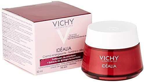 Vichy Idealia Crema Energizzante per Pelle Secca - 50 ml