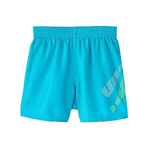 Nike 4 Volley-Shorts für Kinder M Oracle Aqua