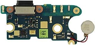 موستبوينت شاحن USB لمنفذ شحن التوصيل المرن لقطعة غيار كابل HTC U11