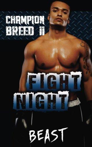 Champion Breed II: Fight Night: Volume 2