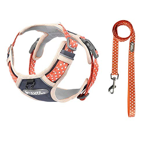 Pet Supplies, Pet Slings, Dog Slings For Outdoor Adventures, Adjustable Non-traction Dog Sling Vests, Breathable And Durable Reflective Leash Suits, Used For Export Training Of Medium And Large Dogs,