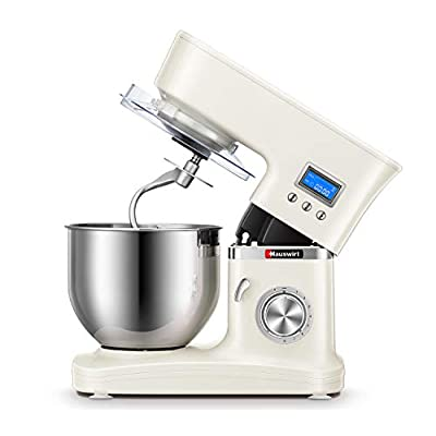 Stand Mixer 3IN1 53Qt TiltHead Electric Kitchen Tool 08042021114439