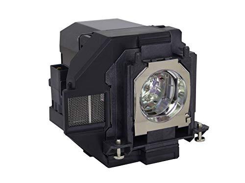azurano Beamer-Ersatzlampe für EPSON EB-S05 | Beamerlampe mit Gehäuse | Kompatibel mit EPSON ELPLP96