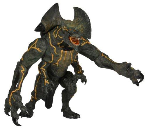 NECA Pacific Rim Series 3 'Trespasser' Ultra Deluxe Kaiju Action Figure (7' Scale)