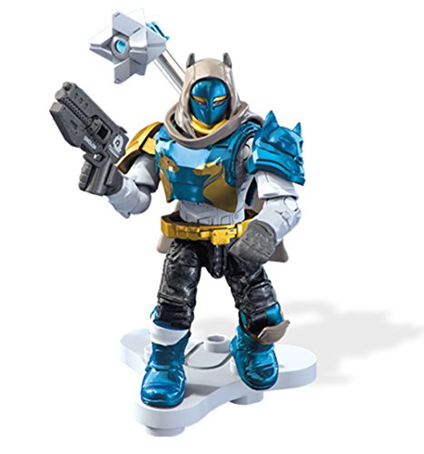 Mega Construx Destiny Lion's Vigil Hunter Figure