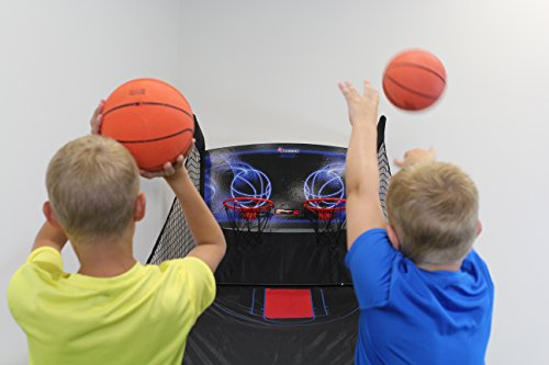 ATOMIC Jumpball Deluxe Double...