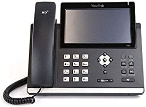 Yealink SIP-T48S IP Phone (Power Supply Not Included) - New Open Box