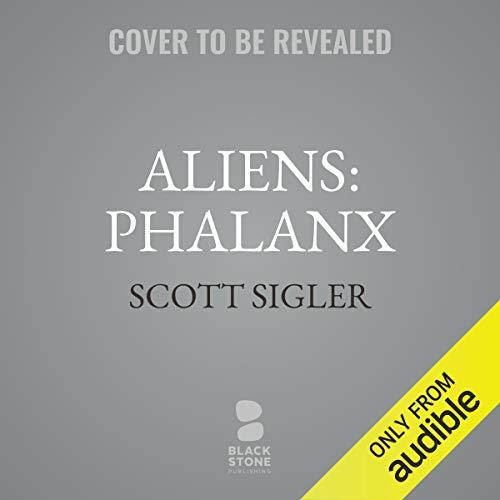 Aliens: Phalanx cover art