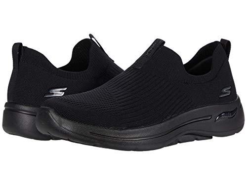 Skechers Performance Go Walk Arch Fit - 124409 Black 2 5 B (M)